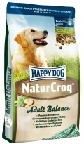 Happy Dog Natur Crock Adult Balance kutyaeledel