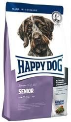 Happy Dog Supreme Senior kutyaeledel