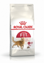 Royal Canin Fit 32 macskaeledel