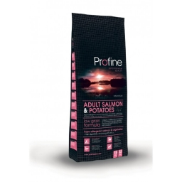 Profine Adult Salmon 15kg