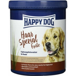 Happy Dog Hair Special