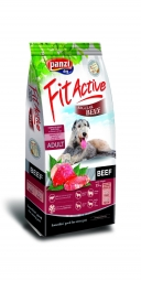 Fit Active Beef Regular