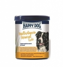 Happy Dog MULTIVITAMIN-MINERAL FORTE